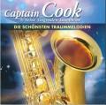 4CDCaptain Cook / Die schonsten Traummelodien / Saxophon / 4CD