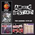 5CDAngelic Upstarts / Albums 1979-1982 / 5CD
