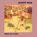 LPSunny War / Shell of a Girl / Vinyl