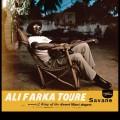 2LPToure Ali Farka / Savane / Vinyl / 2LP