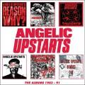 6CDAngelic Upstarts / Albums 1983-1991 / 6CD