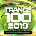 4CDVarious / Trance 100 / 2019 / 4CD