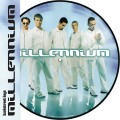 LPBackstreet Boys / Millennium / Vinyl / Picture