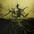 LPAfter The Burial / Rareform / Vinyl / Transparent Orange