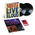 2LPNirvana / Live And Loud / Vinyl / 2LP