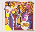 CD/BRDXTC / Oranges & Lemons / CD+Blu-Ray A / V