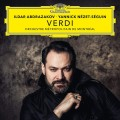 CDAbdrazakov Ildar / Verdi