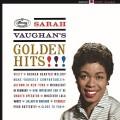 LPVaughan Sarah / Golden Hits / Vinyl