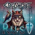 LPCrashdiet / Rust / Vinyl / Coloured