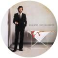 LPClapton Eric / Money And Cigarettes / Vinyl / Picture