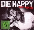 CD/2DVDDie Happy / Most Wanted / 1993-2009 / Best Of / CD+2DVD