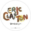 LPClapton Eric / Behind The Sun / Vinyl / Picture