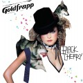 LPGoldfrapp / Black Cherry / Vinyl