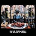 2LPKing Crimson / Power To Believe / Vinyl / 2LP