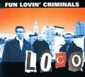 CDFun Lovin Criminals / Loco / Digipack