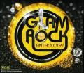 3CDVarious / Glam Rock Anthology / 3CD