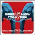 2CDBrand New Heavies / Sound of Acid Jazz / Best Of / 2CD