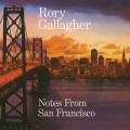 LPGallagher Rory / Notes From San Francisco / Vinyl