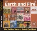 2CDEarth & Fire / Golden Years Of Dutch Pop Music / 2CD