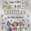 CDTidhar Lavie / Pro hrst lentilek / Mp3