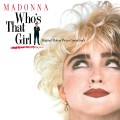 LPMadonna / Who's That Girl / Vinyl / Clear