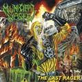LPMunicipal Waste / Last Ragger / Vinyl / MLP