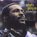 LPGaye Marvin / What's Going On / Vinyl