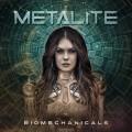 LPMetalite / Biomechanicals / Vinyl / Gold
