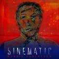CDRobertson Robbie / Sinematic / Digipack