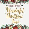 2LPRoss Diana & Supremes / Wonderful Christmas Time / Vinyl / 2LP