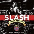 3LPSlash/Myles Kennedy / Living the Dream Tour / Vinyl / 3LP / Coloured