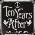 2LPTen Years After / Naturally Live / Vinyl / 2LP