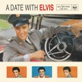 LPPresley Elvis / Date With Elvis / Vinyl / Coloured
