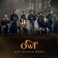 CDBrown Zac Band / Owl / Digipack
