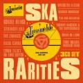 3CDVarious / Treasure Isle Ska Rarities / 3CD / Digipack