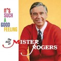 CDMister Rogers / It's Such a Good Feeling:the Best of Mister..
