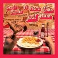 LPFeet / What's Inside is More Than Just Ham / Vinyl