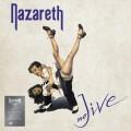 LPNazareth / No Jive / Vinyl / Clear