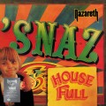 2LPNazareth / Snaz / Vinyl / 2LP / Coloured / Green / Orange