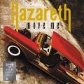 LPNazareth / Move Me / Vinyl / Coloured / Burgundy