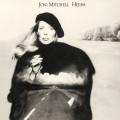 LPMitchell Joni / Hejira / Vinyl