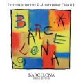 LPMercury Freddie & Caballe Monserat / Barcelona / Vinyl