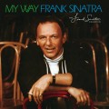 LPSinatra Frank / My Way / 50th Anniversary / Vinyl