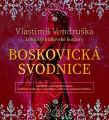 CDVondruška Vlastimil / Boskovická svodnice / Mp3
