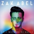 CDAbel Zak / Only When We're Naked