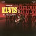 LPPresley Elvis / From Elvis In Memphis / Vinyl / Coloured