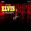 LPPresley Elvis / From Elvis In Memphis / Vinyl