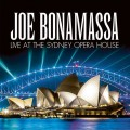 CDBonamassa Joe / Live At the Sydney Opera House