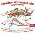 2CDVarious / Písničky pro veselé děti a jejich rodiče / 2CD