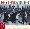 10CDVarious / Rhythm & Blues / 10CD / Box